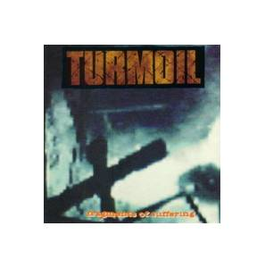 Cover - Turmoil: Fragments Of Suffering
