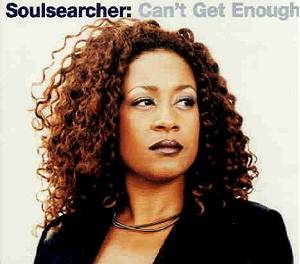 Cover - Soulsearcher: Can't Get Enough