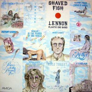 John Lennon & Plastic Ono Band: Shaved Fish (LP) - Bild 1