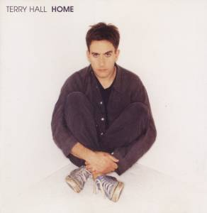 Cover - Terry Hall: Home