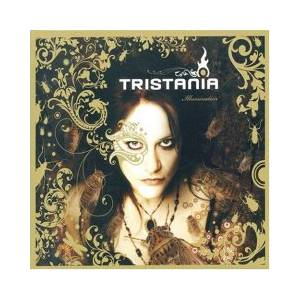 Cover - Tristania: Illumination