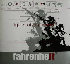 Cover - Lights Of Euphoria: Fahrenheit