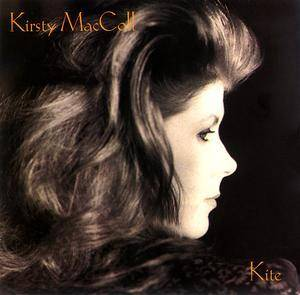 Cover - Kirsty MacColl: Kite
