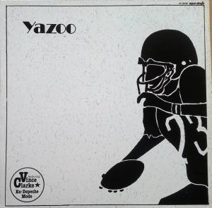 Yazoo: Only You - Cover