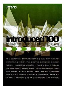 Introduced 100 - Essential Music Videos 1991-2002 - Cover