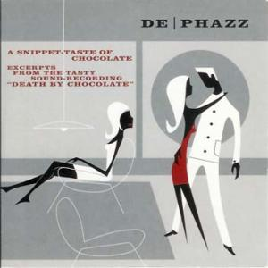 De-Phazz: Death By Chocolate - Cover