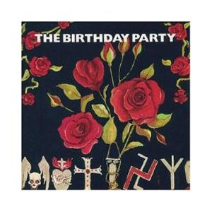 Birthday Party, The: Mutiny - Cover