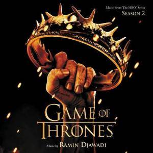 Cover - National, The: Game Of Thrones: Season 2