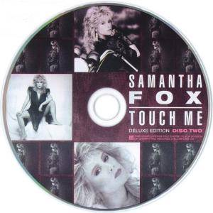 Samantha Fox: Touch Me (2-CD) - Bild 5