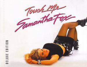 Samantha Fox: Touch Me (2-CD) - Bild 7