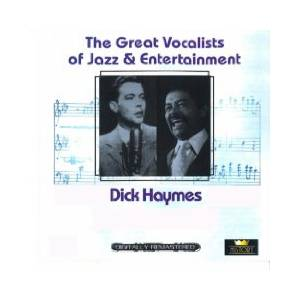 Cover - Dick Haymes: Great Vocalists Of Jazz & Entertainment: You Call It Madness, The