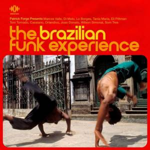 Brazilian Funk Experience, The - Cover