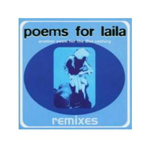 Cover - Poems For Laila: Another Poem For The 21st Century