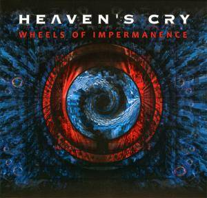 Heaven's Cry: Wheels Of Impermanence (CD) - Bild 1