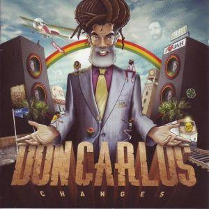 Cover - Don Carlos: Changes