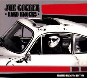 Joe Cocker: Hard Knocks (CD + DVD) - Bild 1