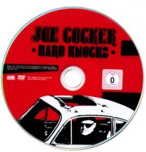 Joe Cocker: Hard Knocks (CD + DVD) - Bild 4