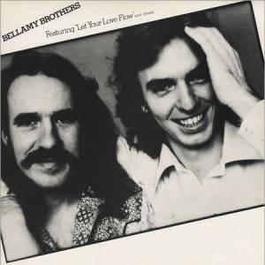 "Cover - Bellamy Brothers, The: Featuring ""Let Your Love Flow"" (And Others)"