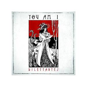 Cover - You Am I: Dilettantes