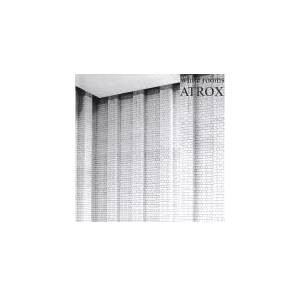 Cover - Atrox: White Rooms