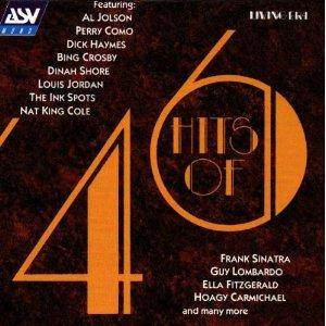 Cover - Helen Forrest & Dick Haymes: Hits Of '46