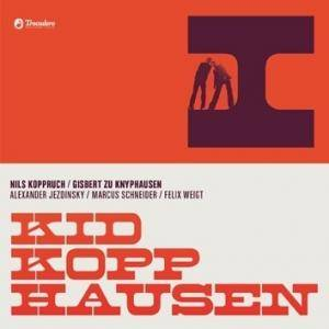 Kid Kopphausen: I - Cover