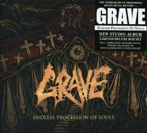 Grave: Endless Procession Of Souls (CD + Mini-CD / EP) - Bild 1