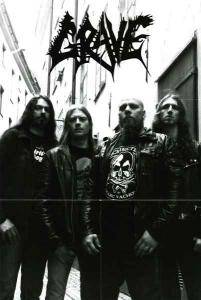 Grave: Endless Procession Of Souls (CD + Mini-CD / EP) - Bild 6