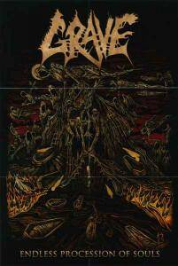 Grave: Endless Procession Of Souls (CD + Mini-CD / EP) - Bild 7