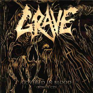Grave: Endless Procession Of Souls (CD + Mini-CD / EP) - Bild 8