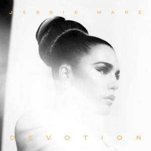 Jessie Ware: Devotion - Cover
