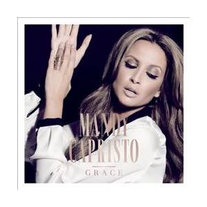 Cover - Mandy Capristo: Grace