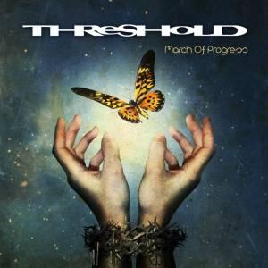 Threshold: March Of Progress (CD) - Bild 1