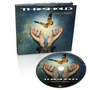Threshold: March Of Progress (CD) - Bild 2
