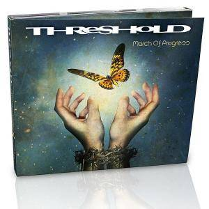 Threshold: March Of Progress (CD) - Bild 3