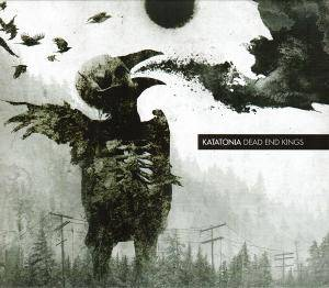 Katatonia: Dead End Kings (CD) - Bild 1