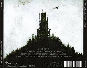 Katatonia: Dead End Kings (CD) - Bild 6