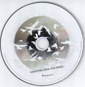Katatonia: Dead End Kings (CD) - Bild 7