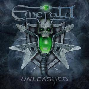 Cover - Emerald: Unleashed