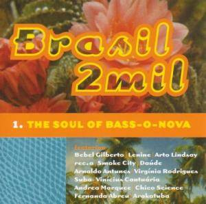 Cover - Suba: Brasil 2mil - 1. The Soul Of Bass-O-Nova