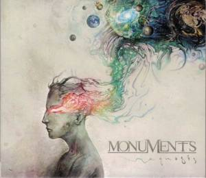 Cover - Monuments: Gnosis