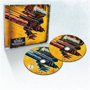 Judas Priest: Screaming For Vengeance (CD + DVD) - Bild 2