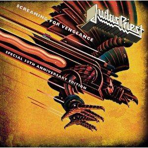 Judas Priest: Screaming For Vengeance (CD + DVD) - Bild 1