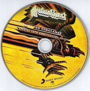 Judas Priest: Screaming For Vengeance (CD + DVD) - Bild 6
