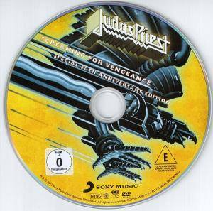 Judas Priest: Screaming For Vengeance (CD + DVD) - Bild 7