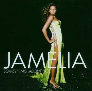 Cover - Jamelia: Something About You