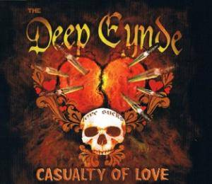 Cover - Deep Eynde, The: Casualty Of Love
