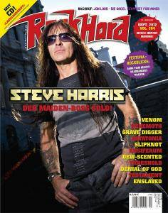 Rock Hard - Lauschangriff Vol. 014 (CD) - Bild 4