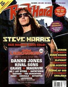 Rock Hard - Lauschangriff Vol. 014 (CD) - Bild 5