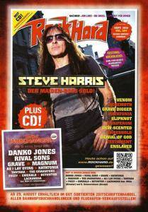 Rock Hard - Lauschangriff Vol. 014 (CD) - Bild 6